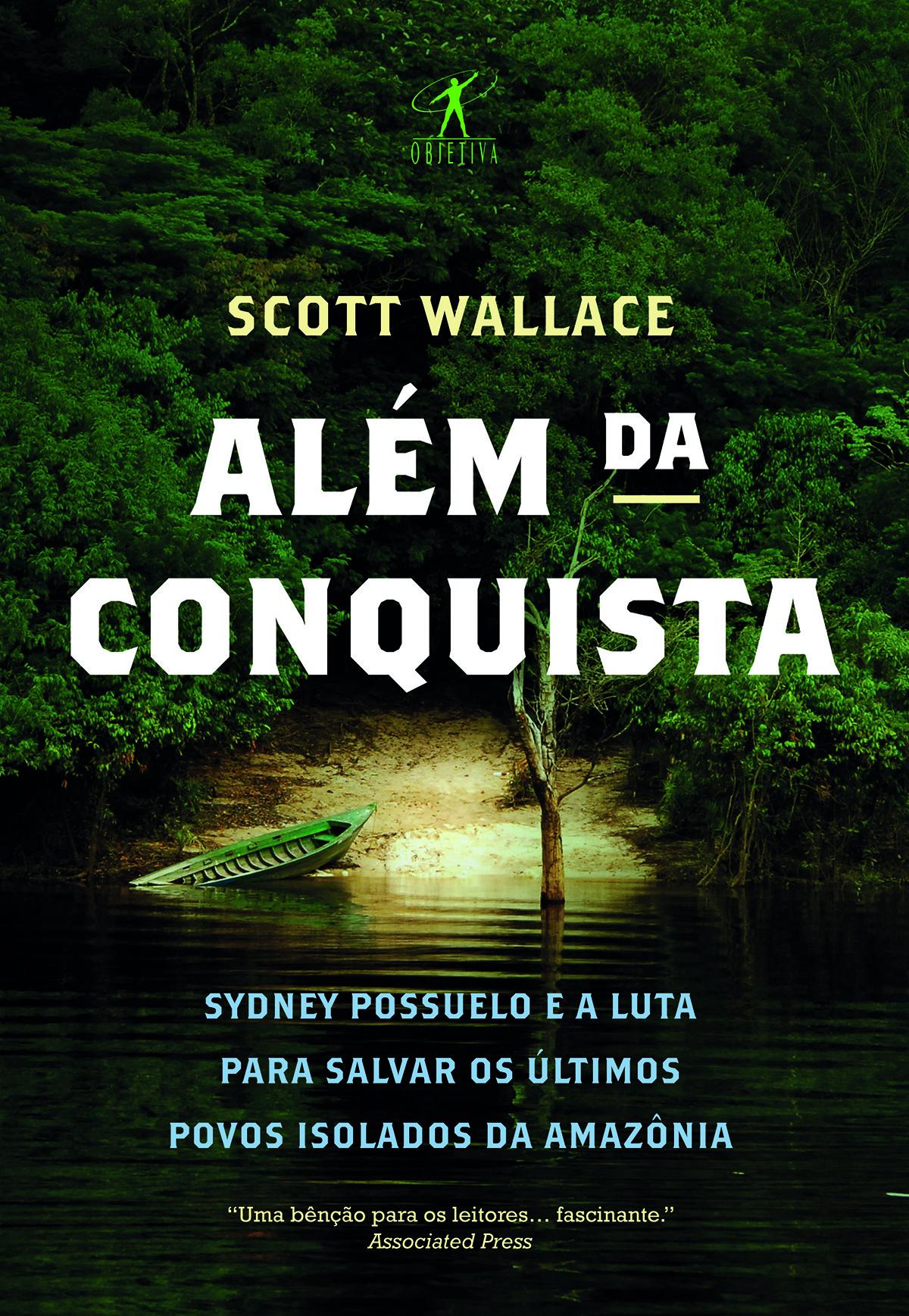Capa Alem da Conquista.indd