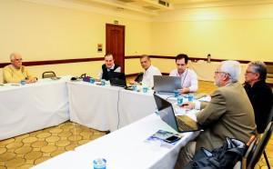 Reunião Diretoria - Foto Marcos Labanca (5)