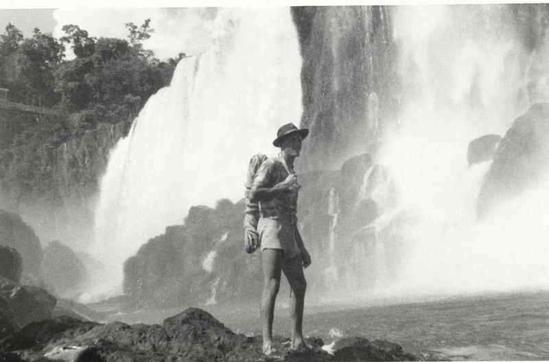 2 - Franz Kohlenberger - arquivo Memória das Cataratas
