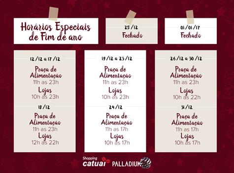 horarios-catuaipalladium